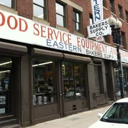 Photo of Eastern Bakers Supply Co - Boston, MA, United States