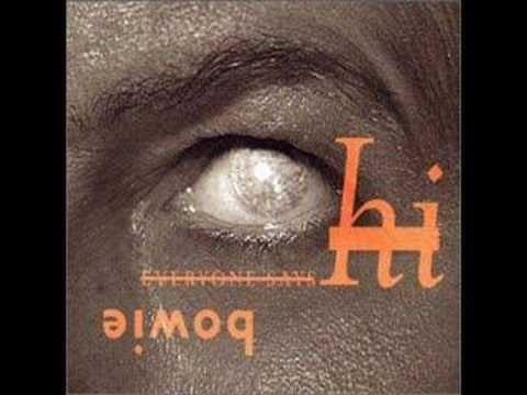 "Everyone says ""hi"" ~ David Bowie. Should be an expat anthem. http://www.azlyrics.com/lyrics/davidbowie/everyonesayshi.html"