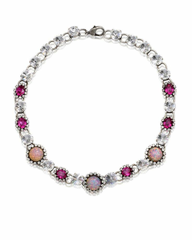 Our Alexa necklace www.nataliebdesigns.com