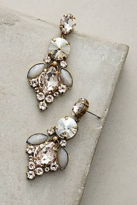 New arrival Anthropologie jewelry and shoes Fall 2016