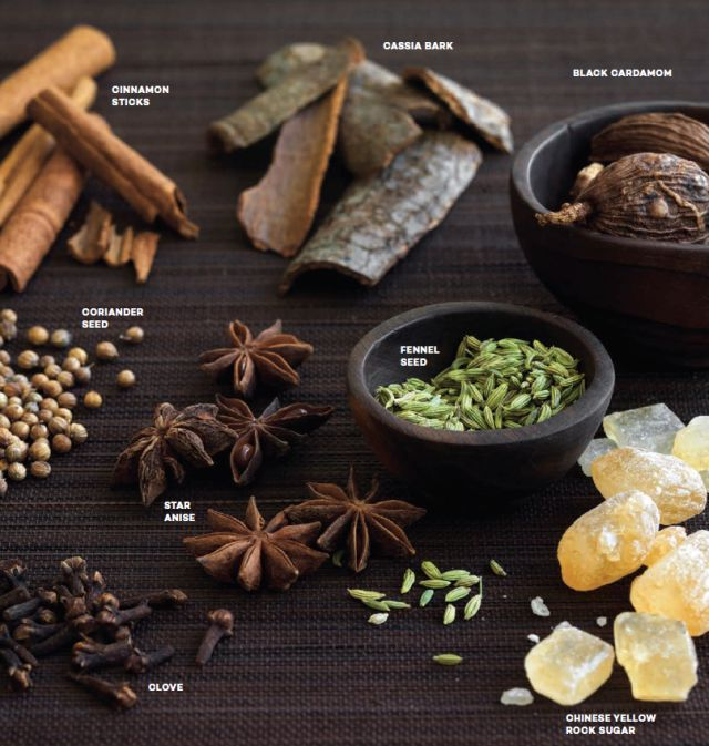 "Pho sure, pho isn't all about star anise. There's lots more going on. The ""Primer on Pho Spices"" at VWK breaks it down and includes tips on sourcing, storing, and tweaking."
