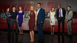 Watch Notorious TV Show - ABC.com
