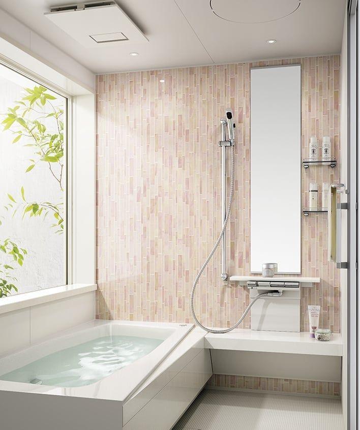 イメージ写真から探す 住まいの設備と建材 Panasonic 浴室