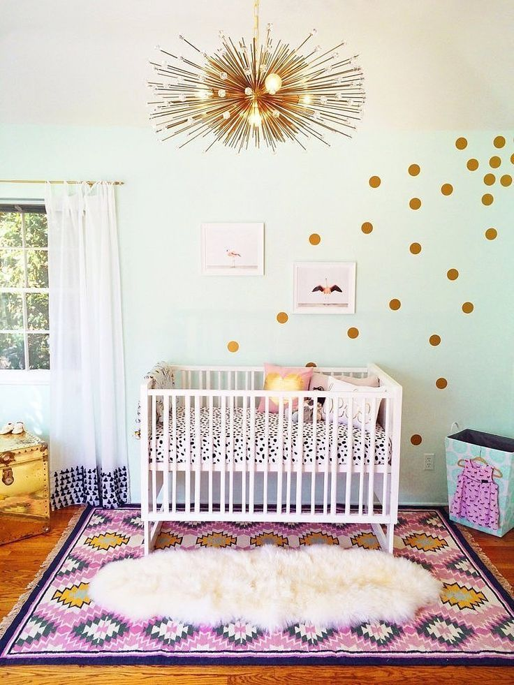 8 Ways to Feng Shui Your Child's Room: Feng shui teaches us how to live in harmony with our surroundings.