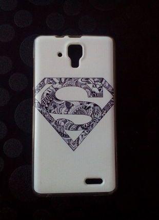 Kupuj mé předměty na #vinted http://www.vinted.cz/doplnky/doplnky-k-elektronice/11380356-obal-na-lenovo-a536-superman