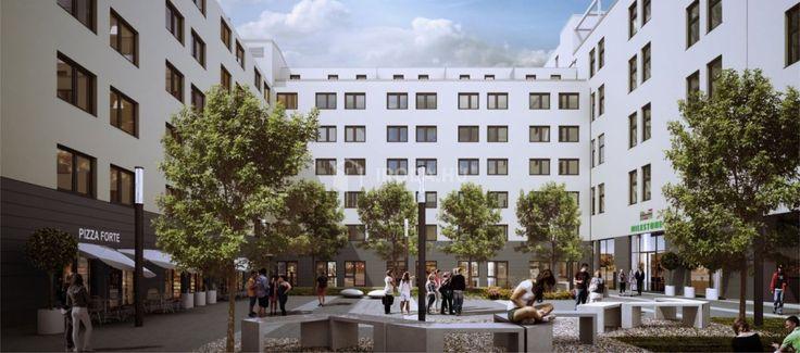 MILESTONE Budapest egy felső kategóriás kollégium, mely magas minőségű szállást kínál magyar és külföldi diákok számára. A fejlesztés során Magyarországon elsőként valósul meg privát alapon működő, kollégiumi céllal épülő, nagyméretű beruházás, mely 418 egyszemélyes, saját konyhával és fürdőszobával felszerelt szobát és 1 000 m² kiskereskedelmi területet foglal magába. Az ingatlan a Semmelweis Egyetem EOK épületének szomszédjaként, a Klinikák metró megállótól 80 méterre, tökéletes lokációval…
