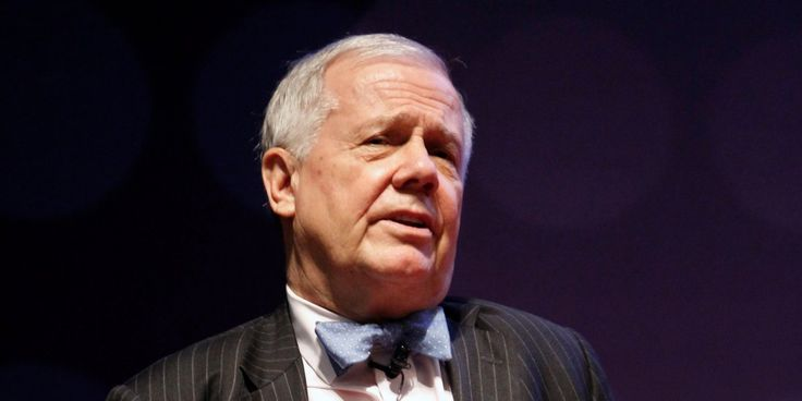 Legendary investor Jim Rogers sat down with Business Insider CEO Henry Blodget on this week's episode of The Bottom Line.