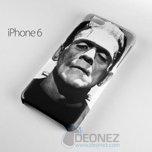 Frankenstein Black and White