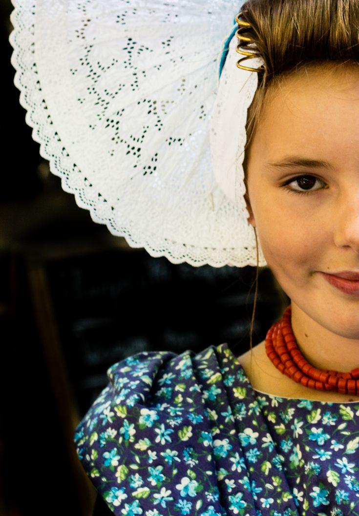 Willemijn Lijnse, Zeeuws Meisje.