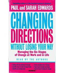 Changing Directions Without Losing Your Way (AUDIO) http://tinyurl.com/qyjxae8