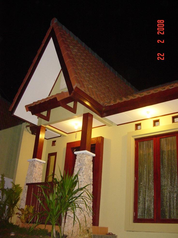 Puri Bali, Banjar Taman Ayun