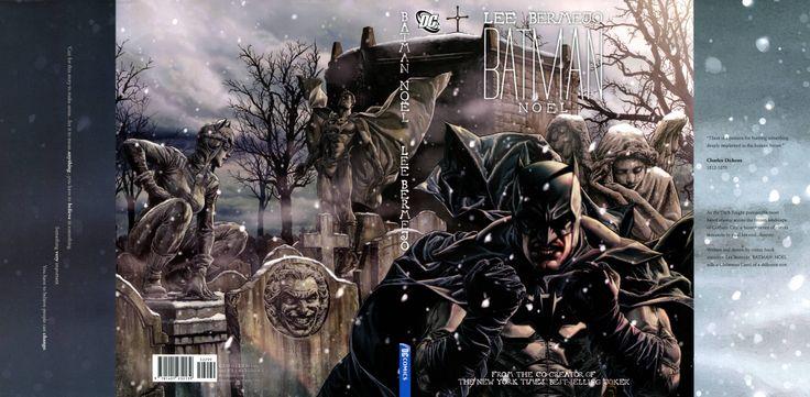 Batman Noel (2011) (Digital HC)