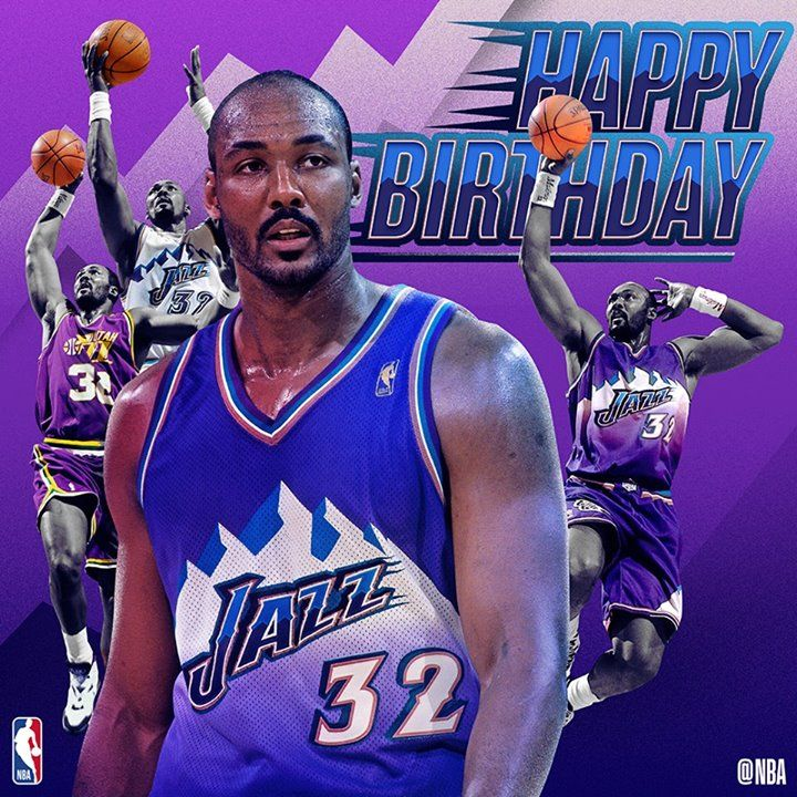 Join us in wishing 2-time NBA MVP, 14-time All-Star, Basketball..