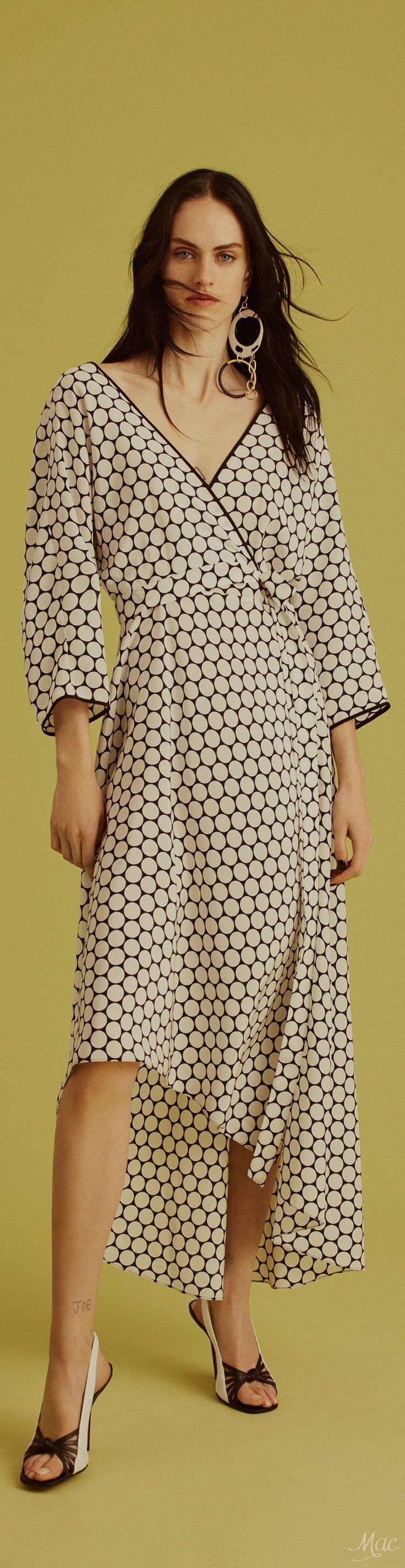 Pre-Fall 2017 Diane von Furstenberg