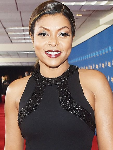Taraji P. Henson on Empire: 'My Friends Don't Want to Talk to Me Unless It's About Cookie'