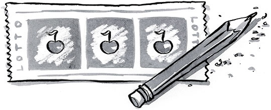 Sketching:the visual thinking power tool
