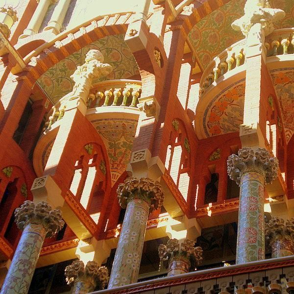 Travel In Spain Barcelona Architecture Tour: 1000+ Images About Spain : Things To Do, Places To Eat On