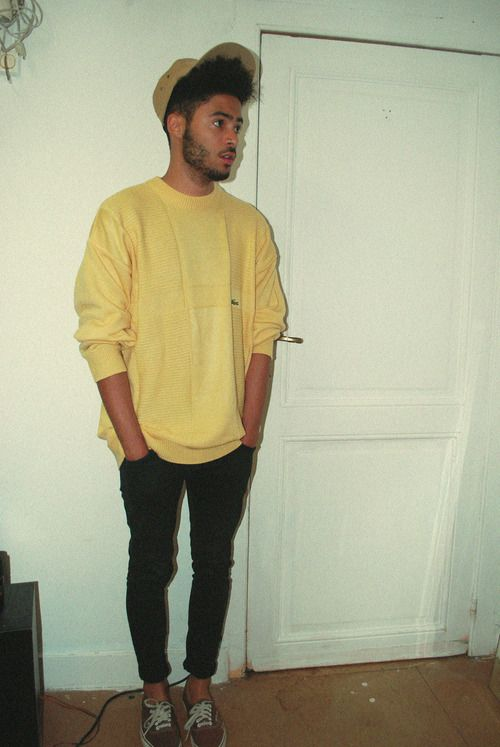 nice Style ;)