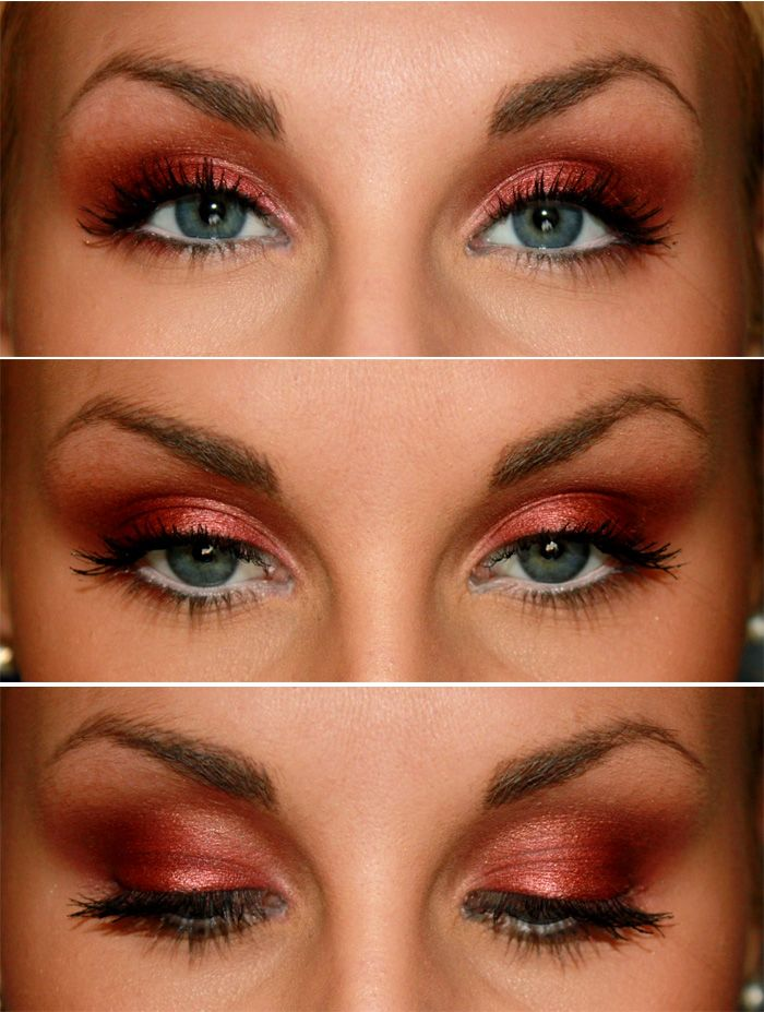 17 Best Images About Mac Eyeshadow Looks On Pinterest