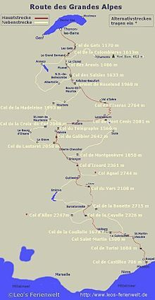 Map of the Route des grandes Alpes.jpg