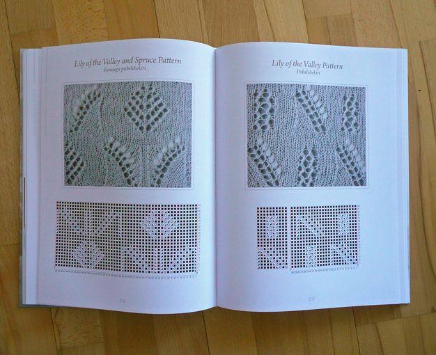 free estonian lace knitting patterns - Αναζήτηση Google