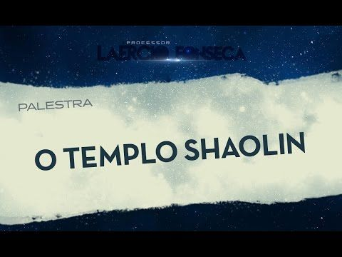 O Templo Shaolin - YouTube