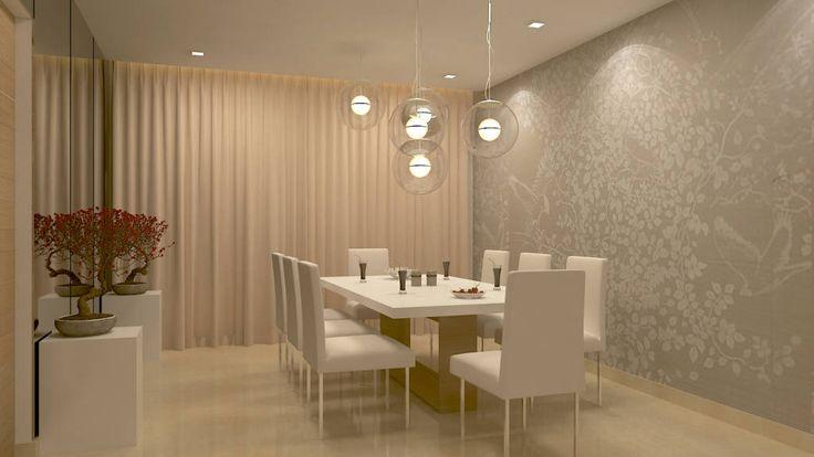 (From Depanache Interior Architects)