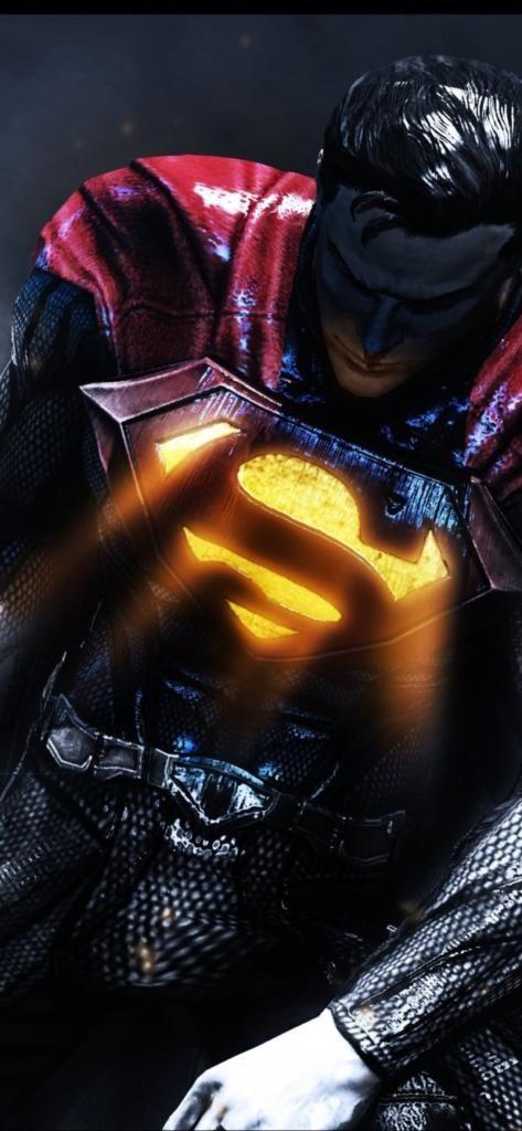 Iphone X Hd Wallpaper Superman Superman Wallpaper Hd Wallpaper