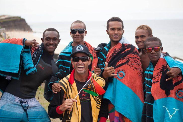 Vanuatu Surfing Association - Promoting Surfing in Vanuatu.
