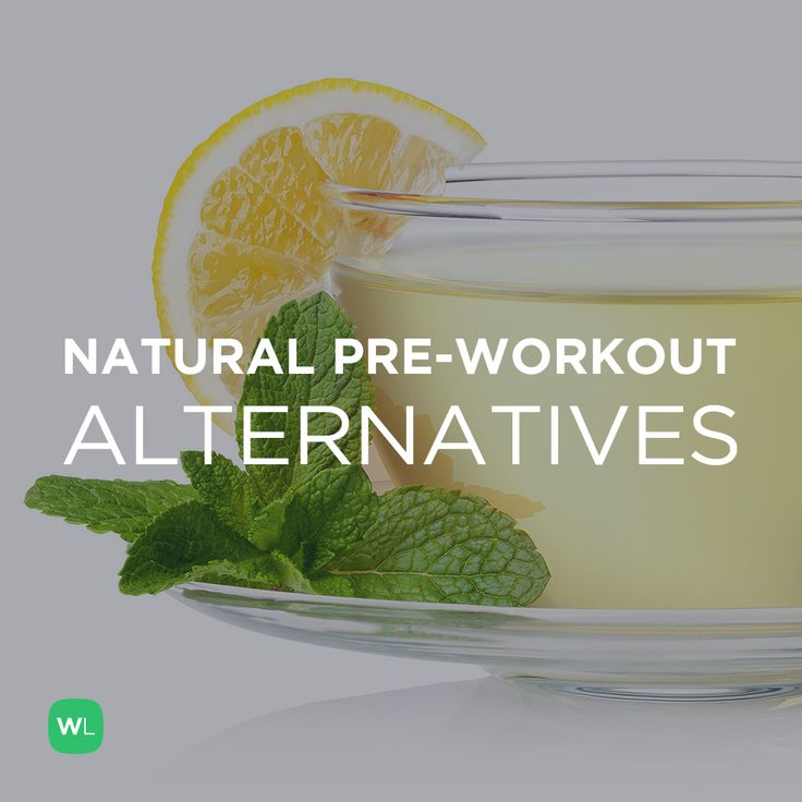 Visit http://workoutlabs.com/ask-a-trainer/what-are-some-natural-pre-workout-alternatives/ to for a list of natural pre-workout alternatives. Via @WorkoutLabs