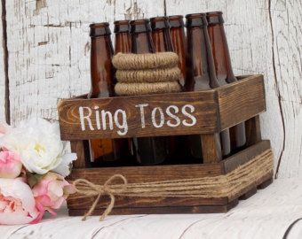 Popular items for rustic wedding decor on Etsy
