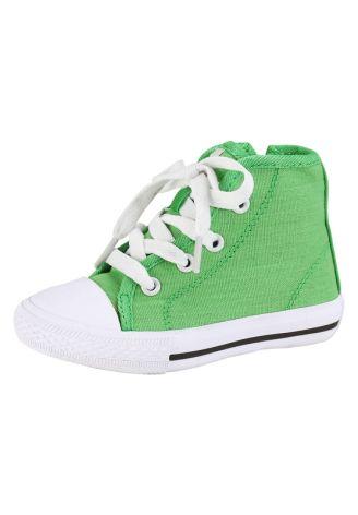 Reima Grain 569211-8480 Neon Green sko