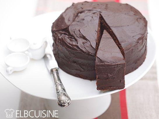 Göttlich schokoladig und ganz einfach zu machen - nach originalem Rezept einer Großmutter aus Wien!
