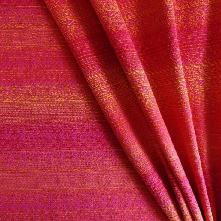 Didymos Ada Pink Tourmaline -an inspirational new weave. Soft, fluffy, medium weight. squish to toddler worthy. Great for beginners and experts alike.