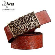 [DWTS] 2017 New ceinture femme pás ruka pravá kůže tkané popruh jehla spony ležérní styl luxusní ženské příležitostné ženy pásy (Čína (pevninská část))