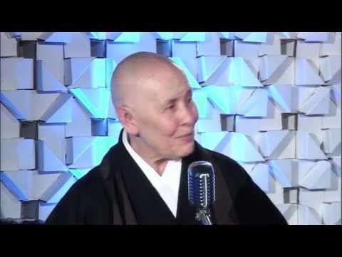 ▶ Zen e os relacionamento: Monja Coen at TEDxVilaMadaSalon - YouTube