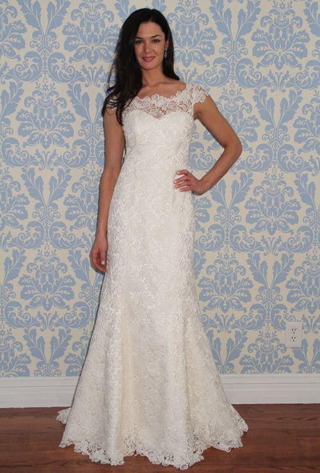 new Modern Trousseau wedding dresses spring 2013