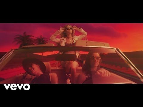 Maren Morris - 80s Mercedes - YouTube