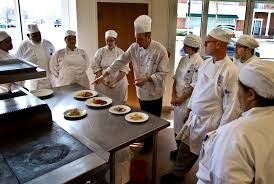 school-i will also take some culinary classes in the future