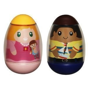 these are weebles.....: Wobble Toys, Remember, Weeble Wobbles, Childhood Memories, Weebles Figure, Playskool Weebles, Don T Fall, Kid
