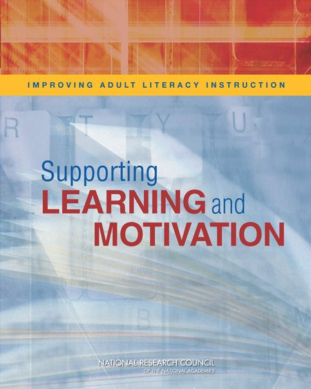 Supporting Adult Learners