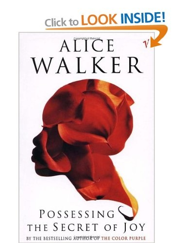 possessing the secret of joy amazoncouk alice walker books alice walkerthe color purplethe secretbook