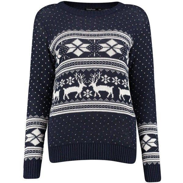 Best 25+ Fairisle christmas jumper ideas on Pinterest | Reindeer ...