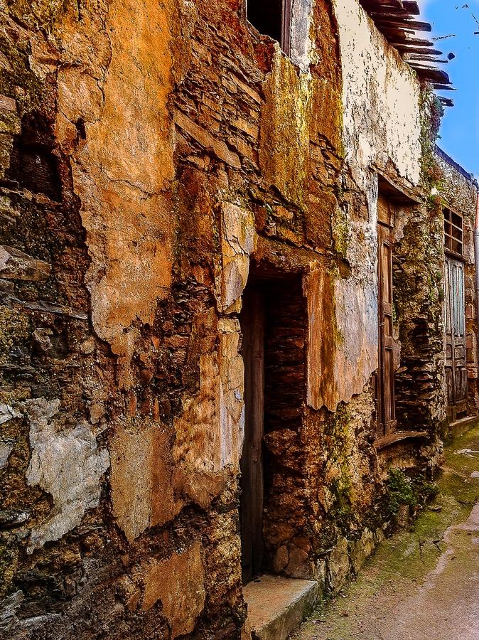 Tonara, Sardinia, Italy *