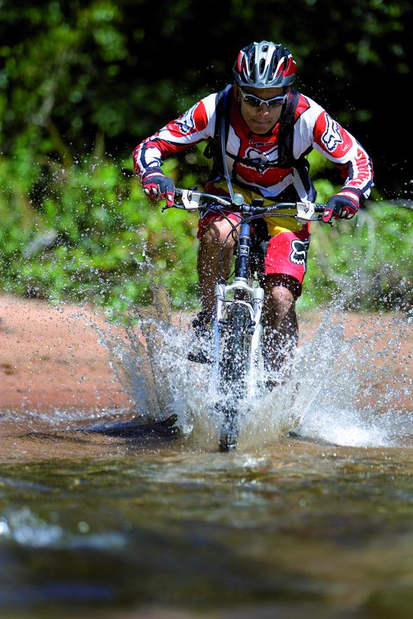 Zipy Go - Mountain Cycling