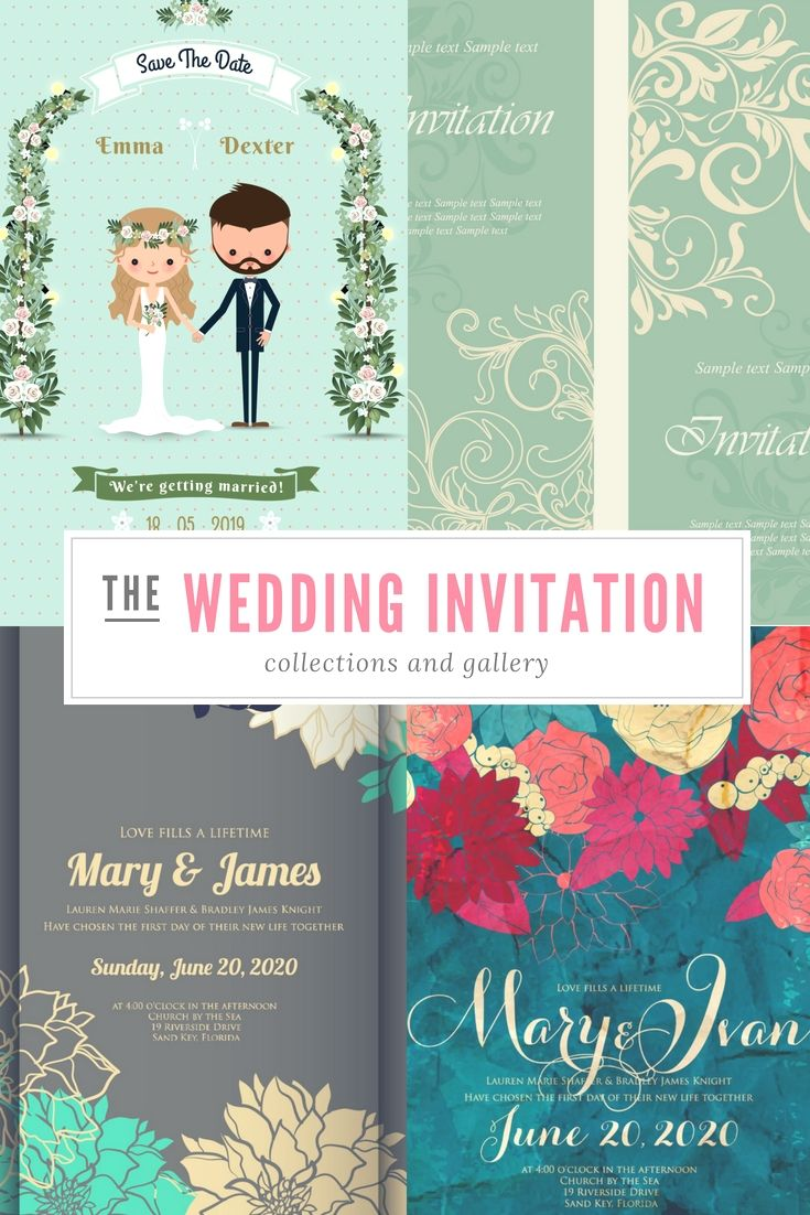 30 Totally Exclusive Stylish And Also Economical Wedding Invitation Inspirations