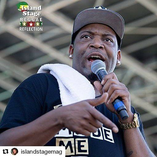 Majah Hype #Repost @islandstagemag   Empress K #ReggaeReflection  The Jerk Roots and Yam Caribbean Food Expo and Concert fundraiser organized by Farm up Jamaica Ltd. took place on Sunday June 11th at Roy Wilkins Park in Queens NY  featuring performances by Ky-Mani Marley Sister Carol Thriller U Glen Washington Papa Biggy Khalilah Rose with Mutabaruka and Maja Hype hosting the event.  Farm Up Jamaica Ltd. is a diaspora funded non-profit organization designed to reduce the importation of…
