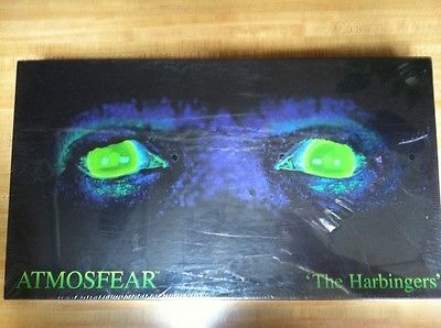 Atmosfear video board game 1995 - http://hobbies-toys.goshoppins.com/games/atmosfear-video-board-game-1995/