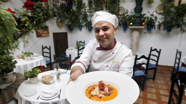 Puerta Sevilla puede ser el mejor restaurante tradicional de Córdoba - RESTAURANTES MAGAZINE