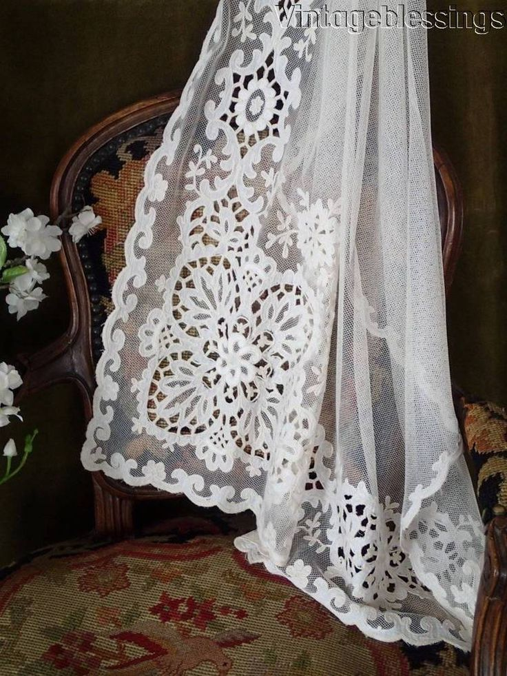 17 Best Images About Fine Antique Lace Amp Linens For Sale